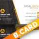 Corporate Business Card [VOL-22]