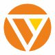 Vergenis V Letter Logo