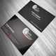 Tyre Company Business Card