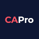CreativePro - Agency PSD Template