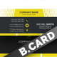 Corporate Business Card [VOL-24]