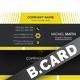 Corporate Business Card [VOL-24]