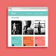 Eirene - Responsive HTML Theme