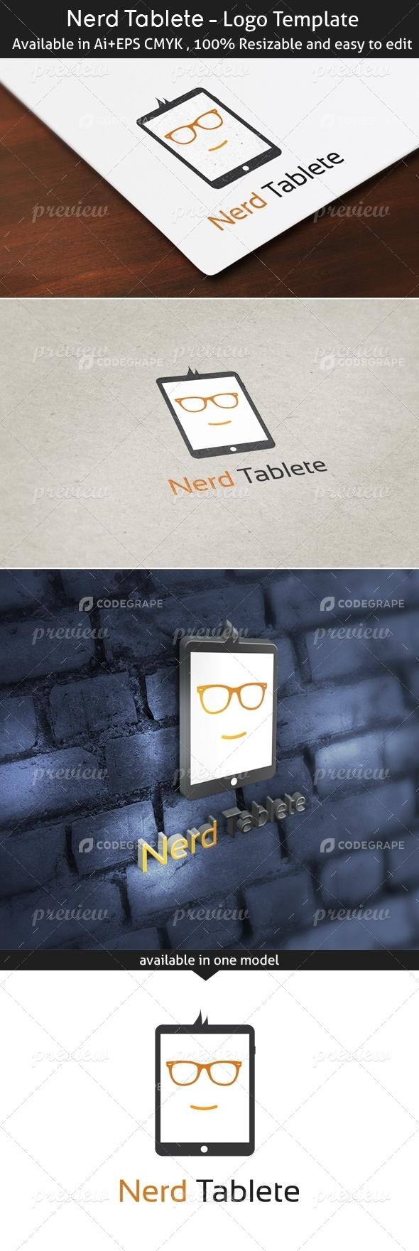 Nerd Tablete