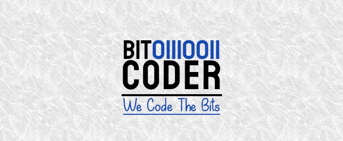 BitsCoder