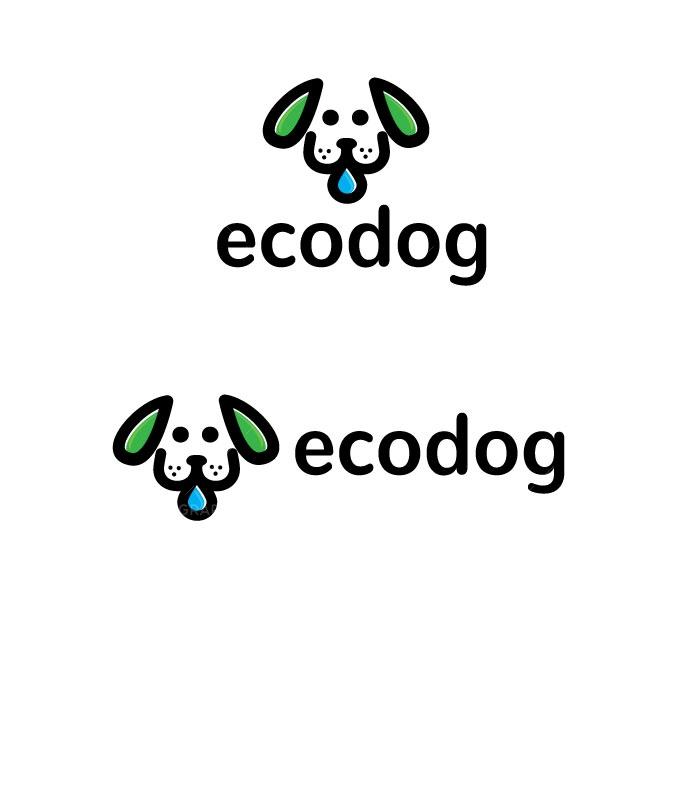 Ecodog Logo