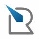Research R Letter Logo