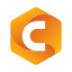 Createxa C Letter Logo