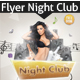 Flyer Night Club
