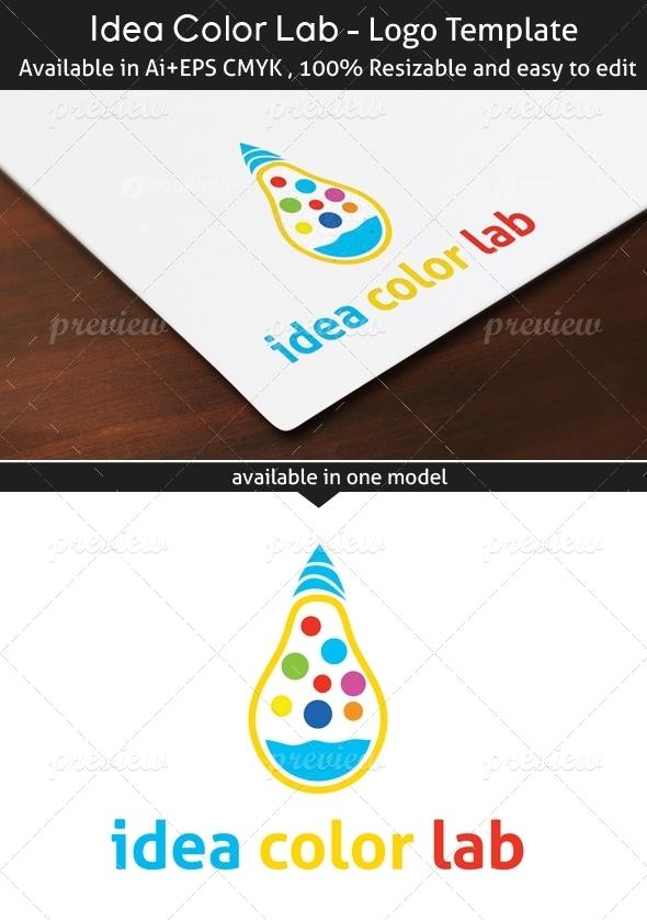 Idea Color Lab