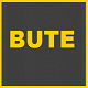 Bute Coming Soon Page
