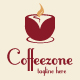 Coffee zone Logo (Restaurant)