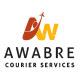 "Letter ""A"" (AWABRE)  Logo"