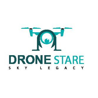 Drone Stare Logo