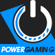 PowerGaming | Gaming HTML Template