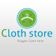 Cloth Store Logo Design