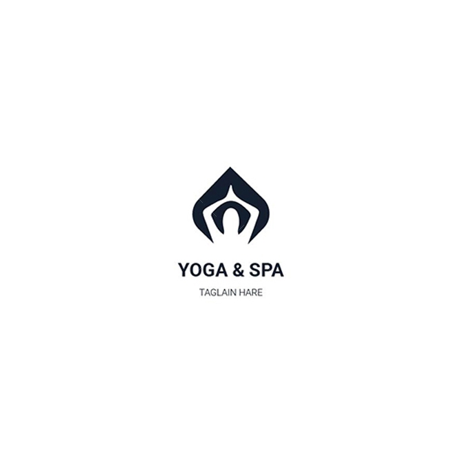 Yoga & SPA Logo