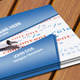 Designer & Developer Business Card