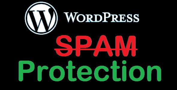 WordPress Spam Protector
