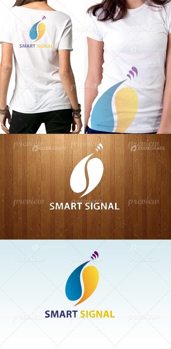 Smart Signal Logo