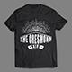 The Cresmond T-Shirt