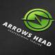 Arrows Head Logo