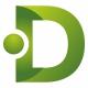 D Letter -  Detailing Logo