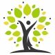Tree Health Logo