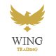 Wing Logo Design