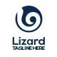Lizard Logo Design