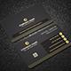 Professional Creative Business Card