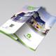 Real-estate Brochure Design