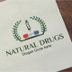 Natural Drugs Logo