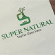 Super Natural Logo
