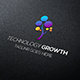Technology Growth Logo