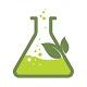 Green Lab Logo Design