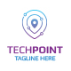 Tech Point Logo