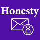 Honesty - Send Honest Private Messages