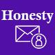 Honesty - Send Honest Private Messages
