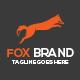 Fox Brand Logo