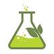Greenlab Logo Design