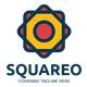 Squareo Logo