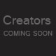 Creators Coming Soon Template