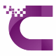 Coredata C Letter Logo