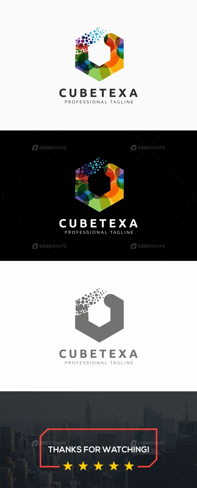 Cube Technology Logo