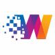 Web Hugo W Logo