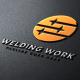 Welding Work Logo