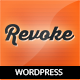 Revoke - Responsive WordPress Theme
