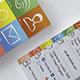 Social CV Business Card