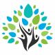 Tree Human Logo